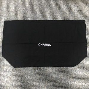CHANEL Bags - CHANEL Extra Large Dustbag
